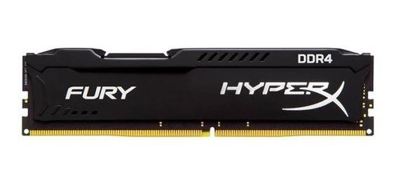 Hyper X Memória Ram Ddr4 4gb 2600mhz