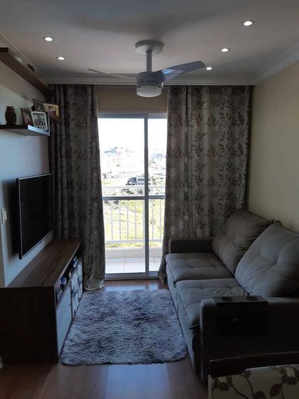 Apartamento 2 Dormitórios À Venda Em Barueri - Vista Bella