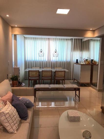Cobertura Com 4 Quartos Para Comprar No Castelo Em Belo Horizonte/mg - 45385