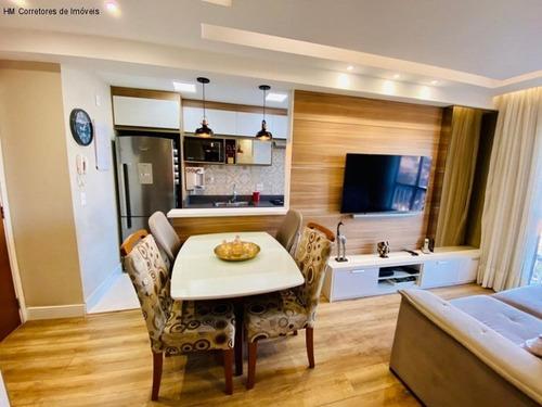 Imagem 1 de 30 de Apartamento - Hmap1088 - 69238019