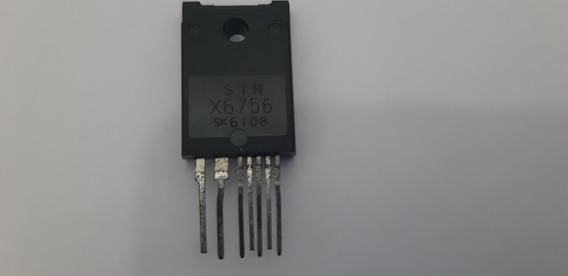 Circuito Integrado X6756