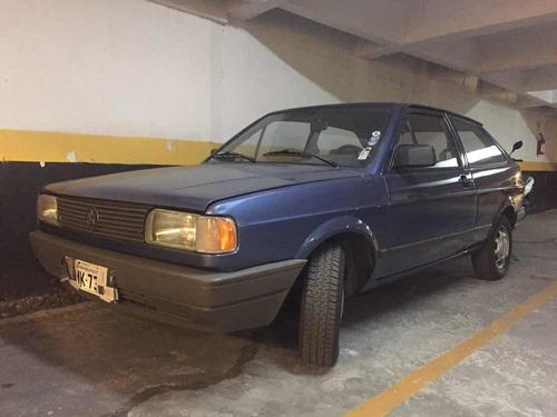 Volkswagen Gol 1992-1993