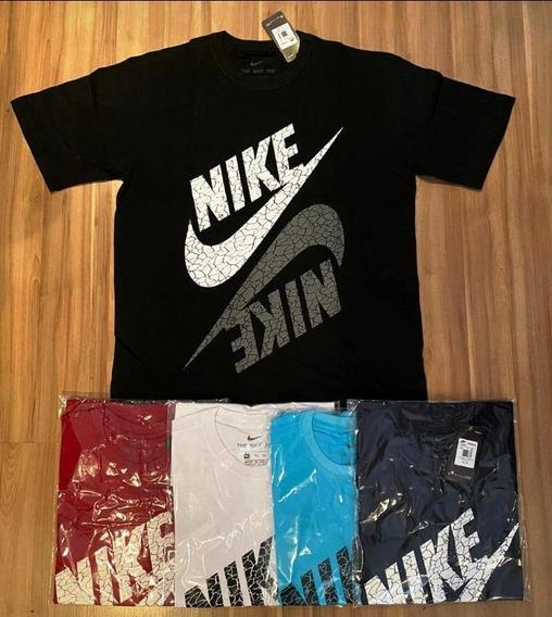 Camisetas Premium No Atacado 10 Camisetas