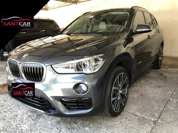 X1 2018 2.0 16v Turbo Activeflex Xdrive25i Sport