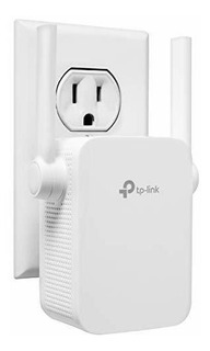 Extensor Wifi Tp-link N300 | Cubre Hasta 800 Pies Cuadrados