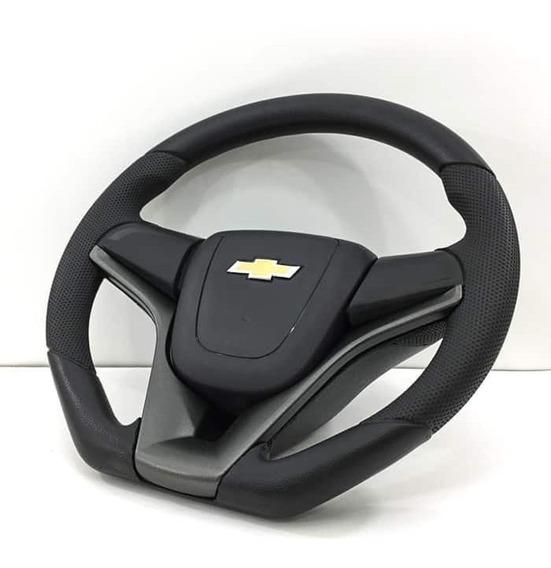 Volante Esportivo Do Corsa Classic Wind Modelo Camaro