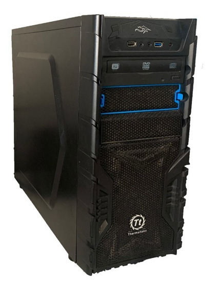 Pc Gamer Core I5-4460 + Gtx 960 + 8gb Ram Dual Chanel