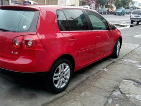 Volkswagen Gol 2.5 Automático
