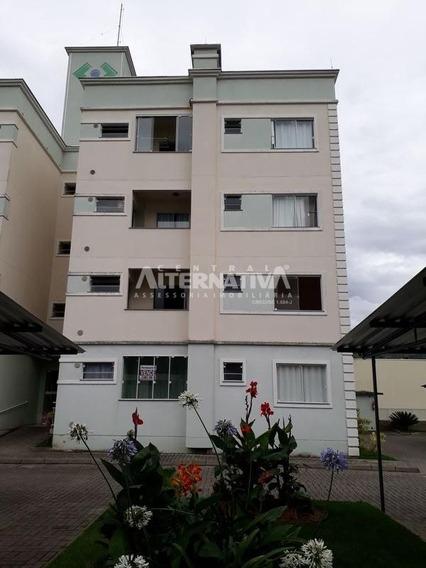 Apartamento 102-b Do Residencial Notari - 8874