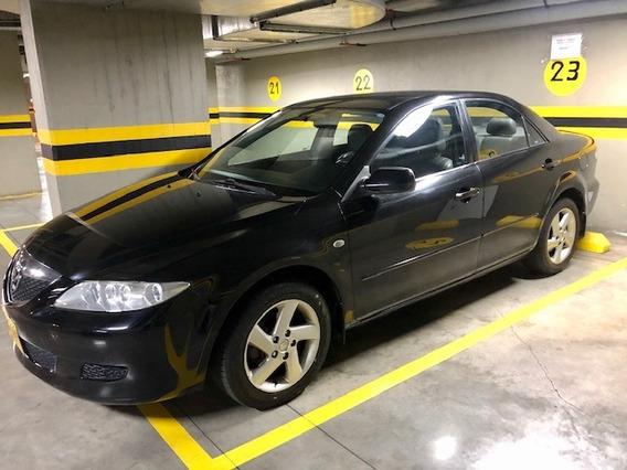 Excelente E Impecable Mazda 6