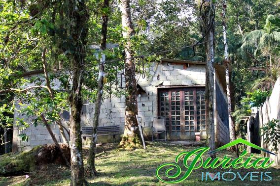 Casa Na Estrada Da Barra Do Una. Peruíbe/sp Ref.c1038