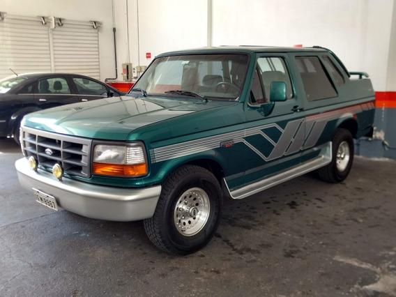 Camionete F1000 Ford / Unico Dono / Raridade Ano 96
