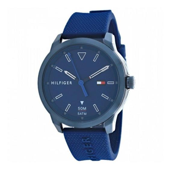 Relógio Masculino Tommy Hilfiger 1791621
