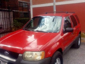 Ford Escape 3.0 Xlt V6 Mt 2001