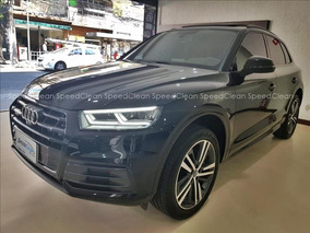 Audi Q5 2.0 Tfsi Ambition 16v 252cv Gasolina 4p Automático