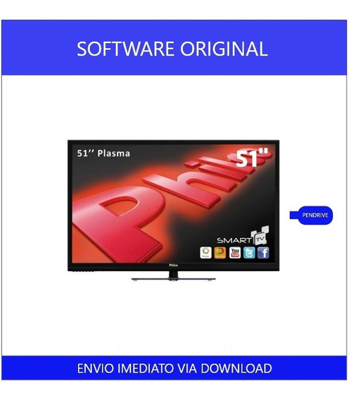 Atualização Software Tv Philco Ph51u20psgw-b