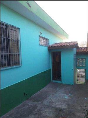 Casa Em São Paulo Bairro Cidade Líder - A6418