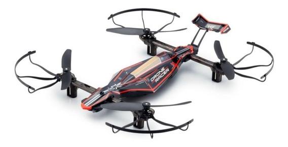 Drone Racer Kyosho 1:18 Rc Ep Zephyr Rs Preto Rádio Kt231p