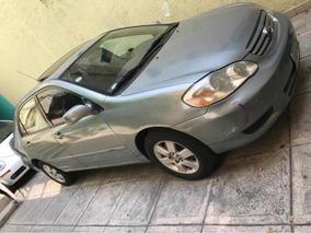 Toyota Corolla 4 Cil Automatico