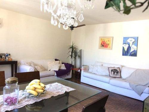 Apartamento Com 3 Dormitórios À Venda Por R$ 1.200.000 - Jardins - São Paulo/sp - Ap2637