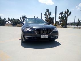 Bmw Serie 7 750 Lia 4.4 750ia At V8 $850,000