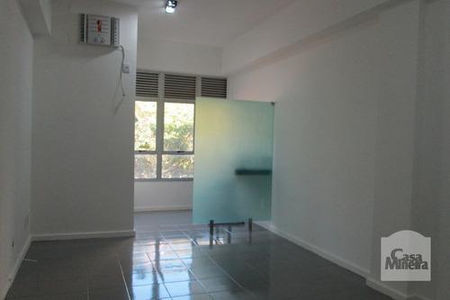 Imagem 1 de 9 de Sala-andar À Venda No Santa Lúcia - Código 252449 - 252449