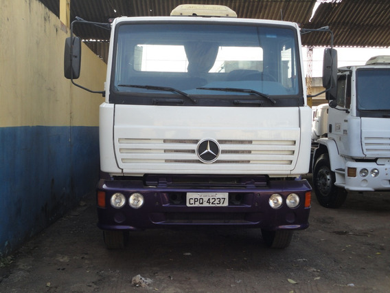 Mb R1418 99 Toco Chassi