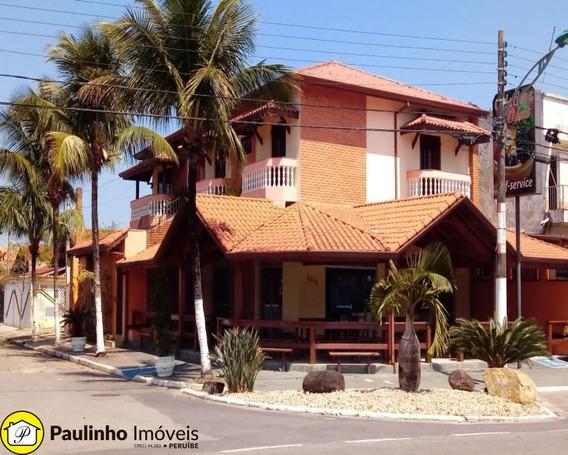 Apartamento Para Locação De Temporada Na Praia De Peruíbe - Ap00737 - 34616175