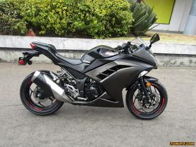 Kawasaki Ninja Ex 300 Ninja Ex 300