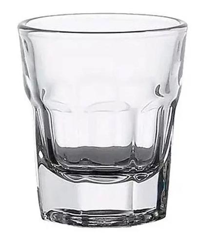 Imagem 1 de 5 de Copinhos De Shot Dose Tequila Pinga Cachaça Stanheguer  6 Pç