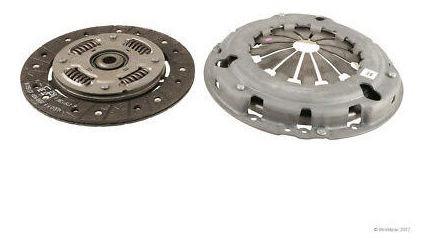 Kit Clutch Fiat 500 M/t Pop 2012 1.4l