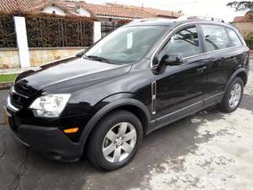 Chevrolet Captiva Automatica 90000 Km Placa Impar Bogota