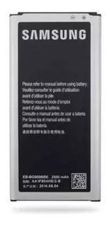 Bateria Samsung Galaxy S5 Eb-bg900bbe G900s G900f G900m