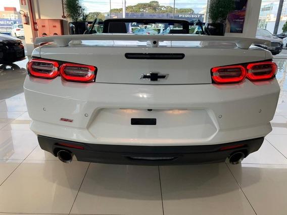 Chevrolet Camaro 6.2 V8 Ss 2p Conversível 0km2019