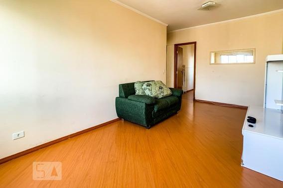Apartamento Para Aluguel - Vila Augusta, 2 Quartos, 70 - 893094668