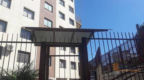 Apartamento Com 2 Dormitórios À Venda, 80 M² Por R$ 230.000,00 - Cristo Redentor - Caxias Do Sul/rs - Ap0620