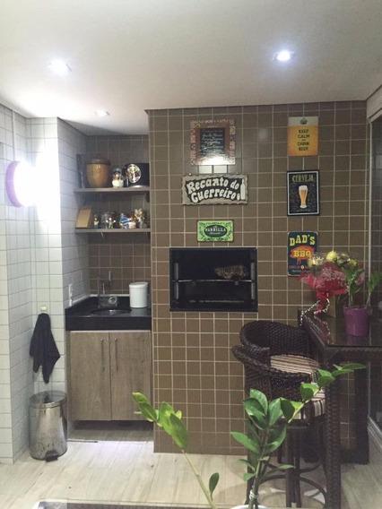 Apartamento Em Centro, Guarulhos/sp De 104m² 3 Quartos À Venda Por R$ 610.000,00 - Ap309684