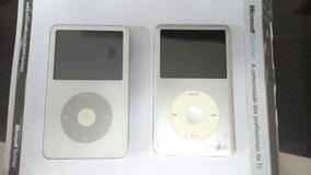 Apple Ipods 5ª E 6ª Geração - Retirada De Peças