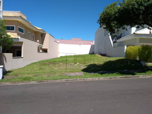 Terreno À Venda, 360 M² Por R$ 460.000,00 - Condomínio Sunset Village - Sorocaba/sp - Te1222