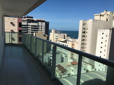 Vendo Apartamento Novo Praia De Itapuã (beverly Hills)