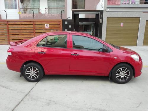 Carro Auto Toyota Yaris 2011 Full Equipo (perfecto Estado)