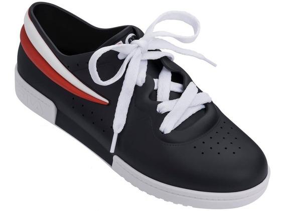 Tênis Melissa Sneaker + Fila - 32477 - Original + Brinde
