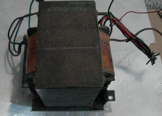 Transformador Amplificador Gradiente M246-1660 N Cce Sansui