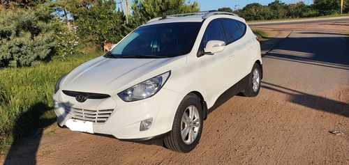 Hyundai Tucson 2.0 Gl 6at 2wd 2013