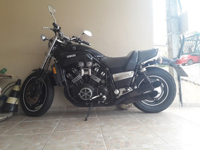 Yamaha V-max 1200cc 145hp V-boost