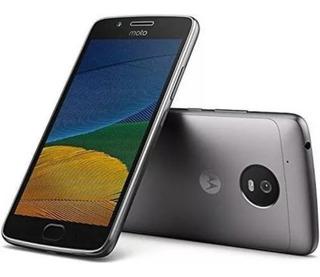 Celular Moto G5 Usado
