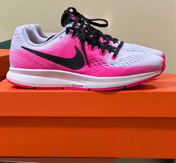 Tênis Nike Feminino Air Zoom Pegasus 34 Tam.38