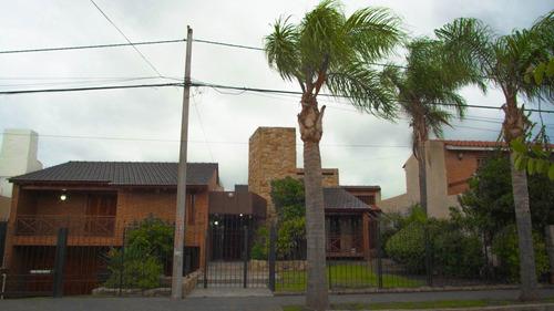 Venta Casa Zona Norte A 100 M De La Nuñez, 5 Dorm.