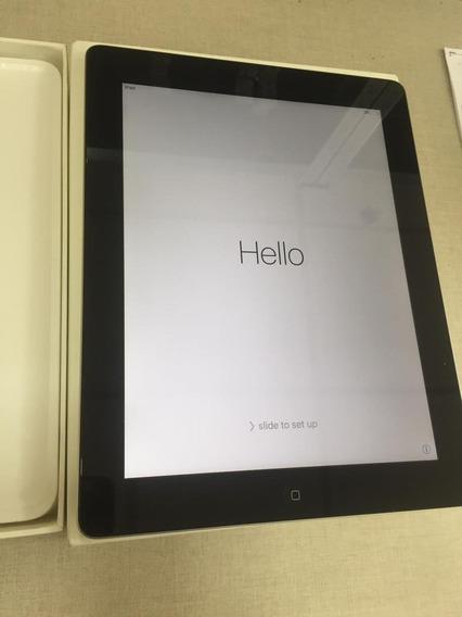Apple iPad 3 16gb Wifi Na Caixa Original Pronta Entrega