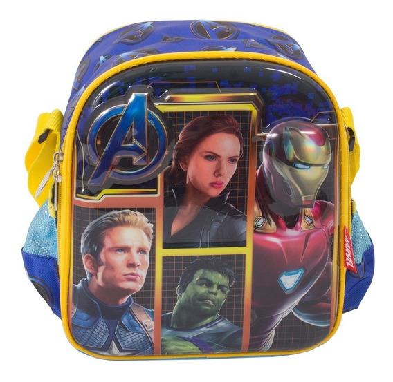Ruz - Marvel Avengers 4 Pelicula Lonchera